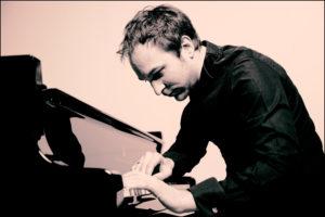 Herbert Schuch Pianist